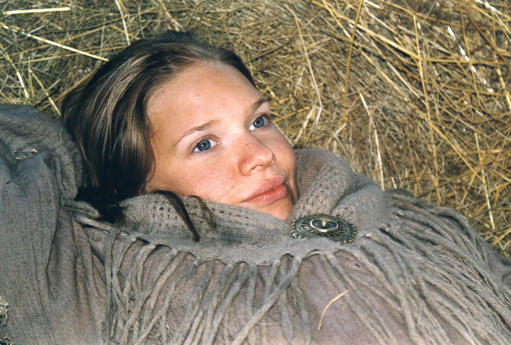Anni-Kristiina Juuso Nude Photos 40