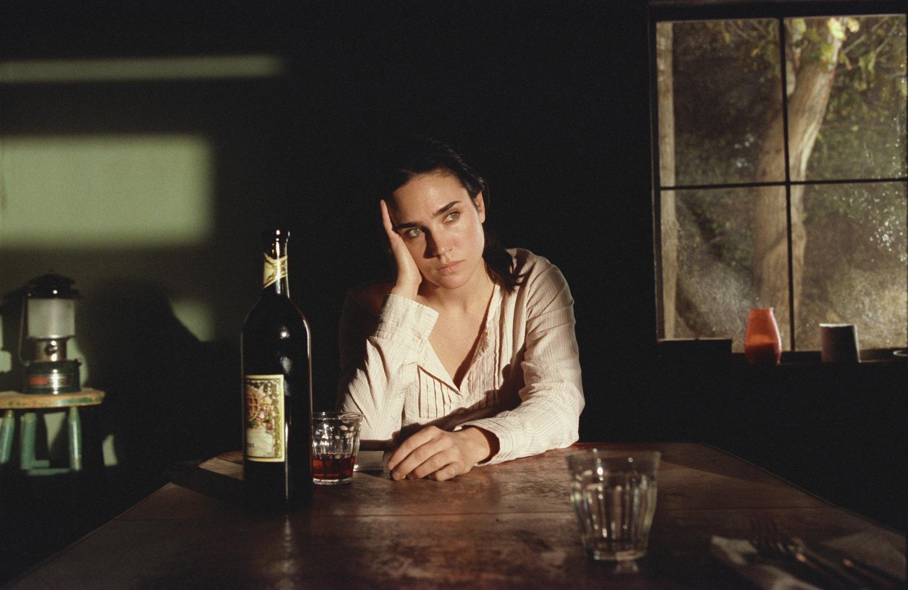 Рак при алкоголизме